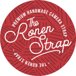 the ronen strap logo