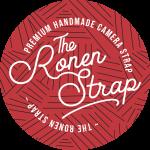 the ronen strap logo